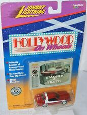 Hollywood - 1975 FORD GRAN TORINO * Starky & Hutch * - 1:64 Johnny Lightning