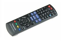 Panasonic DMP-BDT310 Blu-ray Player Genuine Remote Control