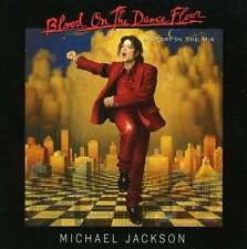 Blood On The Dancefloor:history In - Michael Jackson CD EPIC