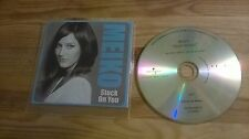 CD Pop Meiko - Stuck On You (1 Song) Promo UNIVERSAL CONCORD