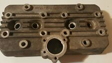 Vintage Kawasaki Snowmobile 1981-82 Ltd 440 Cylinder Head Engine