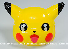 POKEMON PIKACHU Mask Fancy Dress Cosplay Party Costumes Japanese OMEN Toy SALE!