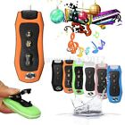 Waterproof IPX8 MP3 Music Player Water Sport Swim Diving FM Radio + Earphone 8GB