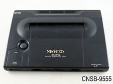 Neo Geo AES Japanese Import System Console Only SNK Neogeo Japan US Seller Good