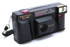 Pentax Pino 35 M Lens f=35mm 1:3.8 Appareil photo argentique (Réf# B-160)
