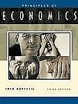 Principles of Economics and Graphing by Fred M. Gottheil Includes CD