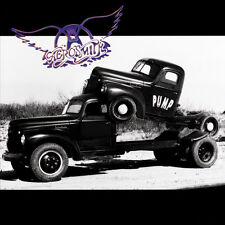 AEROSMITH PUMP NEW SEALED 180G VINYL LP REISSUE IN STOCK