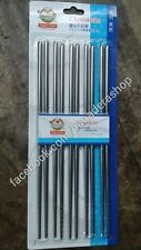 Stainless Chopstick Set