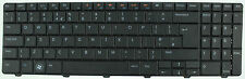 DELL INSPIRON N5010 M5010 15R LAPTOP KEYBOARD UK LAYOUT 9Z.N4BSW.A0U 0433XP F118