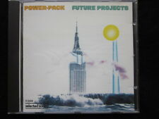 Power-Pack - Future Projects - Selected Sound CD West Germany no if