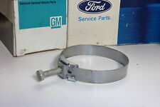 NOS Murray Tower Hose Clamp Radiator Corvette 53 54 55 56 Genuine Original Ford