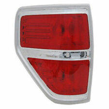 FO2818143N New Driver Side Tail Lamp Assembly Excludes FX2/SVT/Harley Davidson N