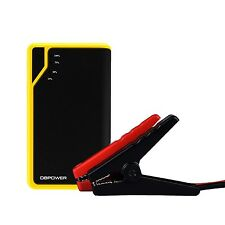 DBPOWER 300A Peak 8000mAh Portable Car Jump Starter DJS40 Battery Charger Pho...