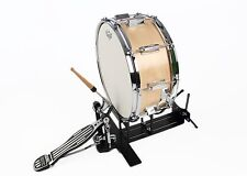 Snare Kick Drum - Foot Operated Snare Drum Kit
