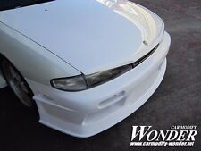 Car Modify Wonder S14 Glare Zenki Kouki Front Riser silvia for Nissan 240sx