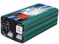 5000W LF pure sine wave power inverter DC 12V/AC 220V-240V/UPS/battery charger