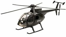 Agusta Westland NH-500 S.W.A.T. SWAT Helicopter 1:32 Model 26133 NEW RAY