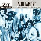 20th Century Masters - The Millennium Collection: The Best of Parliament by...