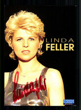 Linda Feller KOCH AK Orig. Sign.  +26442