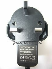 150MA/0.15A 9V AC/DC SWITCH MODE POWER ADAPTOR/SUPPLY/CHARGER REGULATED