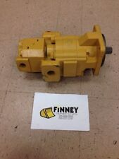 87433897 New Case 580SL 580SM 580SL Series 2 Backhoe Loader Hydraulic Pump