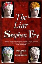 The Liar, Fry, Stephen, Acceptable Book