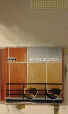 COMPILATION - BATUCADA  - CD