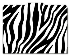 File-'N Style Folders - Zebra Print - Cool School Studios - (Set of 12)