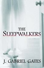 The Sleepwalkers-ExLibrary