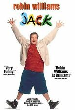 Jack by Robin Williams  ( Format: DVD)