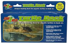 ZOO MED SMALL TURTLE FLOATING DOCK