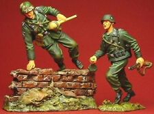 PATRIOT MODELS W2SET5 PANZERGRENADIERS FOR ANOTHER CROSS MIB