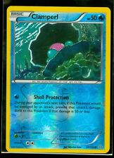Pokemon CLAMPERL 49/160 - XY Primal Clash Rev Holo MINT!