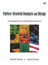 Pattern-Oriented Analysis and Design: Composing Patterns to Design Sof-ExLibrary