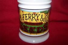 The Corner Store Porcelain Cup Mug Collection D.M. Ferry & Co.