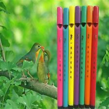 NEW Magic flute MUSICAL folk music to imitate bird calls of the child's toy WS