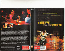Goodbye South Goodbye-1996-Hsiang Hsi-Taiwan-Movie-DVD