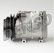 DENSO  ORIGINAL  Klimakompressor für Mitsubishi Pajero III u. Carisma