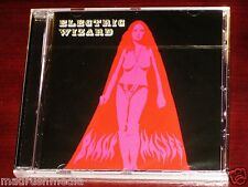 Electric Wizard: Black Masses CD 2010 Rise Above Records UK RISECD130 NEW