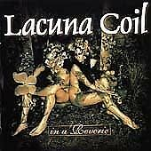 Lacuna Coil : In a Reverie CD (1999)