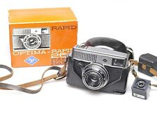Agfa Optima Rapid 250