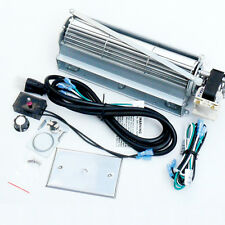 Fireplace Blower Kit FK4 GFK4 R7-RB74K HB-RB74K for Heatilator Rotom