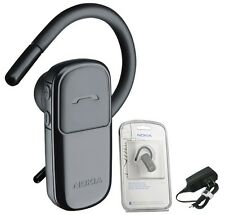 Brand New Nokia BH-104 BH104 Wireless Bluetooth Handsfree Headset (Retail Pack)