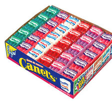 CANEL´S CHICLES 60ct,  Assorted Flavors Chewing Gum, FREE SHIPPING!