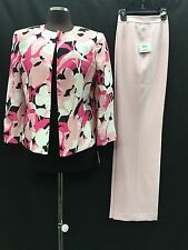"""KASPER PANT SUIT/NEW WITH TAG/SIZE 16/LINED/INSEAM 32""""/RETAIL$240"""