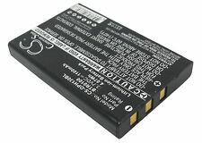 UK Battery for Opticon OPH-1003 BTR0100 Z60 3.7V RoHS