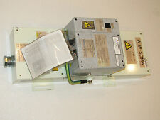 NADEX  WELDING CONTROLLER Mod. PH3-W6111-A1-S WITH PH3-37000-A1-S -NEW-