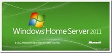 Windows Home Server 2011 - [MULTI] 100% GENUINE + Link DL