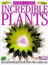 Incredible Plants (Inside Guides)