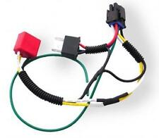 Signal Dynamics Dual H-4 Adapter Harness-Plug & Play Headlight Module 1080